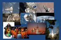 STS-129 NASA Space Shuttle Mission Photo Pack